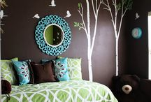 Jayden's Room / by Priscilla Montcalm