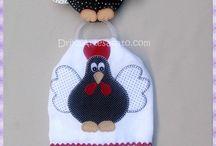 amore de galinha