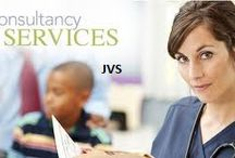 JVS consultancy services / JVS consultancy is a well known recruitment agency which provides service at various places such as Noida, Delhi/NCR and Ghaziabad