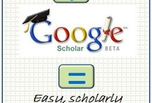 Scholar / Google Scholar found items available to users of the State College of Florida Libraries.