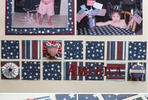Scrapbooking / by Charlotte Towne