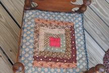 Crib/Doll Quilts