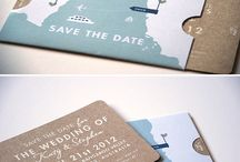 Greeting and invitation cards