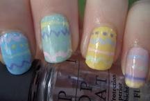 nails / by Nellie Welch-Wrenn