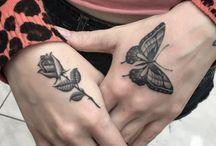 Piercings & tatoo ideas ❤