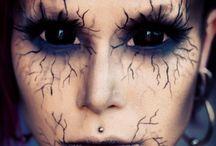 Special FX/ Halloween makeup