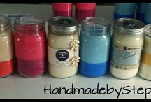 HandmadebySteph.M / Beauty Products & Gifts