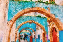 My next destination - Morocco
