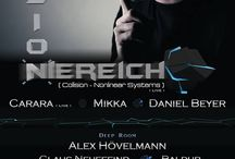 Vision AC - Claus Neuefeind Live
