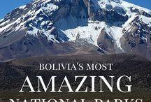 Bolivia: Adventure Travel / Adventure travel, Bolivia, South America, hiking, trekking, camping, wild camping, Salar de Uyuni, Bolivian Salt Flats, Sucre, off-the-beaten-path, mountains, backpacking, jungle tours, tips, La Paz, Lake Titicaca, Cochabamba, salt flats photography.