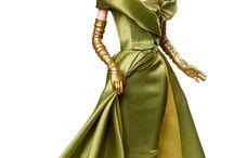 Barbie Disney Clohes