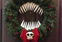 Nightmare before Christmas ideas