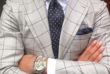 man's wear
