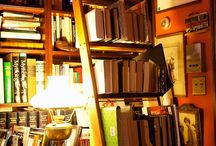 BOOKS - No such thing as too many! / by Caroline Crain