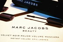 Marc Jacobs Beauty VoxBox #VelvetNoir