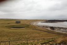 FiveDaysInFife / Trip to The Home of Golf, St. Andrews, Scotland April 2013.