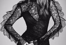 Modelka- Gigi Hadid
