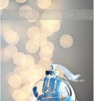 Christmas  / by Kathryn Hrezo
