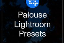 Lightroom Presets / A board with my Lightroom presets as well as my favorite collections from others. / by Scott Wyden Kivowitz