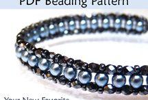 Beading bracelet