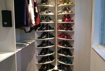 Closet Retailers
