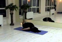 Yoga, Pilates, Yogilates / Yoga, Pilates, Yogilates