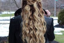 hair source