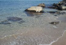 luoghi d 'amare / mare natura