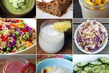 21 recipes