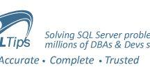 SQL | SSIS