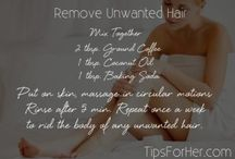 arms nd legs hair removal treatment