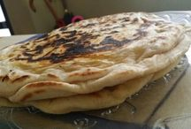 Bread _  Pa _ Pan / Fent pa