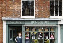 Norfolk Shops