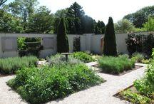 Like garden