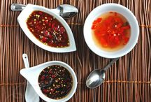 Pepper Sauce Recipes