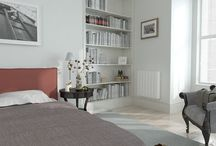Radiateur design chambre / Quelle radiateur chaleur douce choisir pour la chambre ?  Quelles sont les tendances ? #radiateurchambre