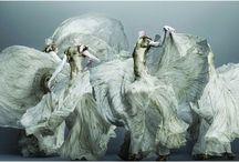 Fashion Rituals