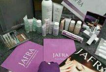 JAFRA Skincare