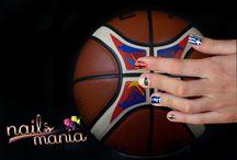 Nails Mania / Nails Mania Art