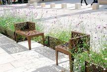 Landscape architecture public