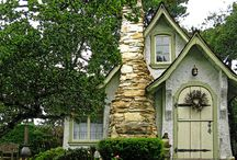 Dream Home / by Jenna Lee