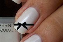 Oh my nails / by Cameron Aldstadt