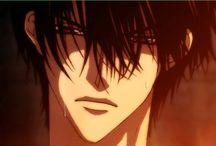 otome games / Bishouen de diferentes animes o juegos