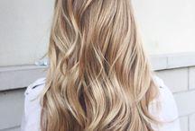 Τα μαλλιά μ