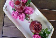 Przepisy z mojego bloga / Zdjęcia moich pyszności, którymi dzielę się z wami na moim blogu: Płatek Róży  http://platek-rozy.blogspot.com/