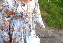Jottum Sybil dress