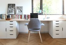 home office / by Yuly R