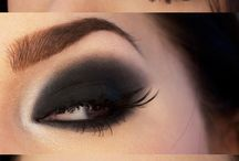 Inspiratie Make-UP