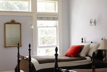 Guest Room Inspiration / by Dunn-Edwards Paints