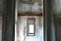 Doorways to...